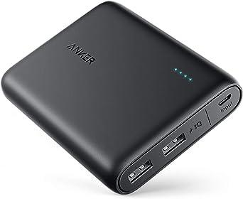Amazon.com: Anker Powercore 13000 Cargador portátil ...