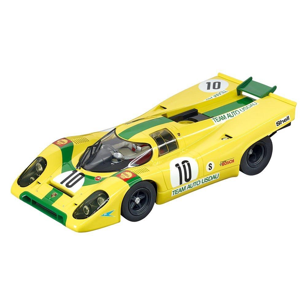 Carrera of America Porsche 917K Team Auto Usdau, No.10 Digital 124 Slot Car