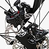 Eurobike Road Bike EURXC550 21 Speed 49 cm Frame