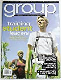 img - for Group: Empowering Youth Leaders for Real-Life Ministry, Volume 29 Number 1, November/December 2002 book / textbook / text book