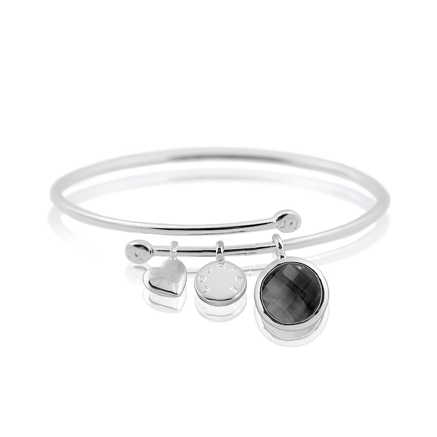 kate new bangle courage jewelry have enlarged york products bracelet spade bracelets