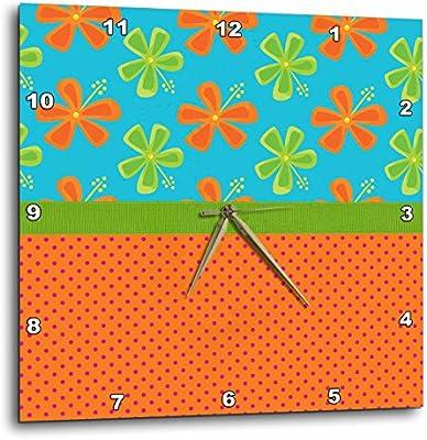 c891310bc44ce Amazon.com: 3dRose Anne Marie Baugh - Designs - Cute Orange and ...