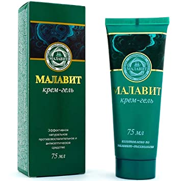 Solution Malavit. Instructions for use for the treatment of a wide range of diseases