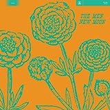 Men - New Moon [Japan CD] HSE-50081