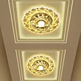 Crystal Ceiling Lamp - SENYANG LED Ceiling Light