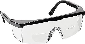 voltX Caja de gafas de seguridad grande