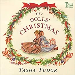 Image result for the dolls christmas tudor
