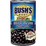 Bush's Best Black Beans, 15 oz