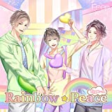 Frep(フレップ)「Rainbow☆Peace」Type-A【激スク 落語家先生編<光&創多&奏斗>】