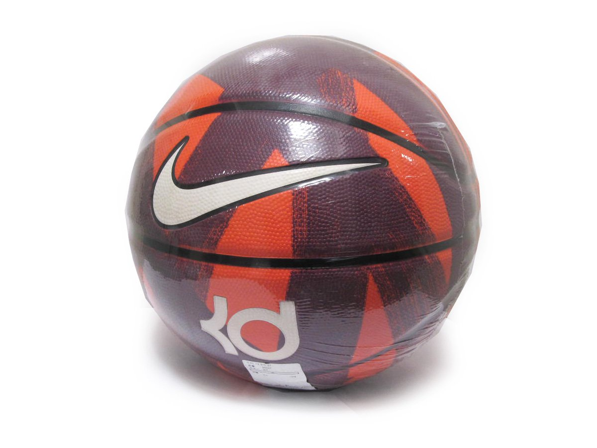 cheap for discount 7c44d 61fe6 Nike Kevin Durant Basketball 07 Playground 8P Men Basketball NBA GSW  Crimson  Amazon.co.uk  Sports   Outdoors