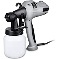 VIVREAL Electric Paint Sprayer Spray Gun with 800ml Container