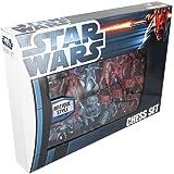 Star Wars: Figural Chess Set