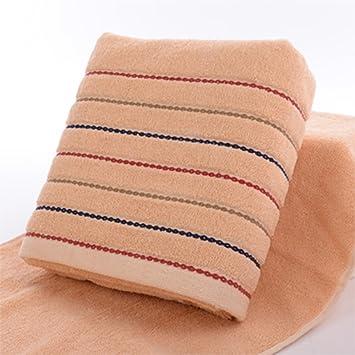 Puede usar toallas de baño Toallas de algodón Aumentar los niños adultos de hombres y mujeres ...