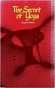 Book Secret of Yoga