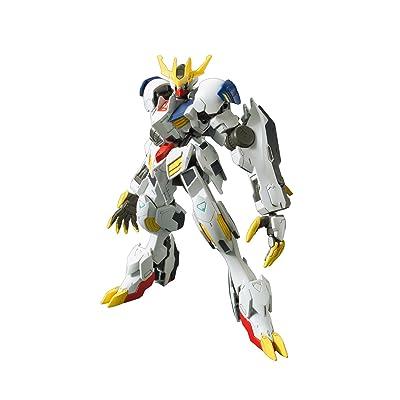 Bandai 5055451#33 Gundam Barbatos Lupus Rex Hg IBO 1/144 Model Kit, from Gundam IBO: Toys & Games