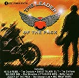Leader of the Pack: the Good Girls Sing About the Bad Guys by Various Artists (2003-02-24)