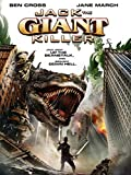 DVD : Jack the Giant Killer