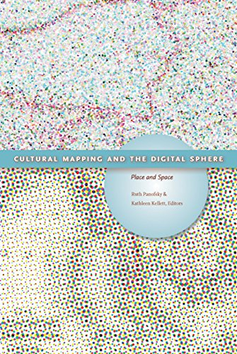 Used, Cultural Mapping and the Digital Sphere: Place and for sale  Delivered anywhere in USA