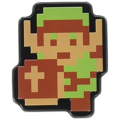 Boston America The Legend of Zelda Link Master Swords Candy Tin: Toys & Games