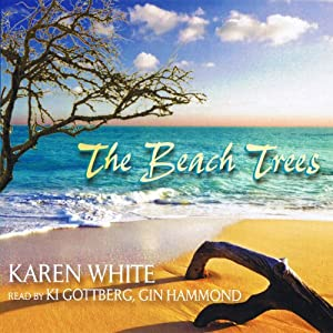 The Beach Trees Audiobook