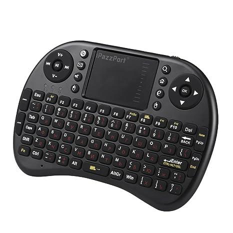 tastiera russa per android