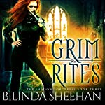 Grim Rites: The Shadow Sorceress, Volume 3 | Bilinda Sheehan