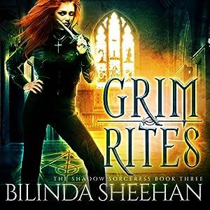 Grim Rites Audiobook