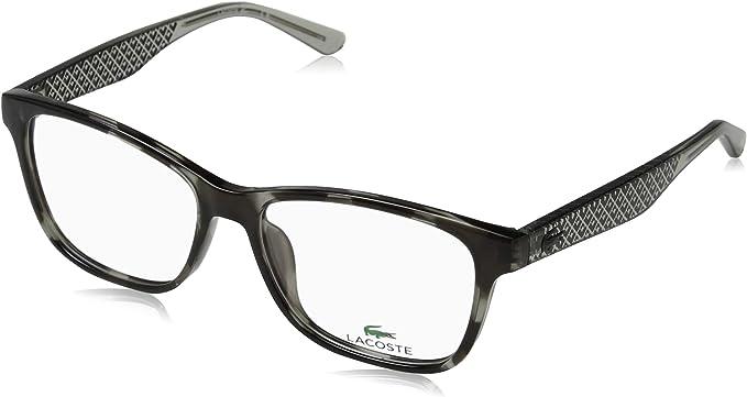 Lacoste L2774 035 54 Monturas de gafas, Grey, Unisex-niños: Amazon.es: Ropa y accesorios