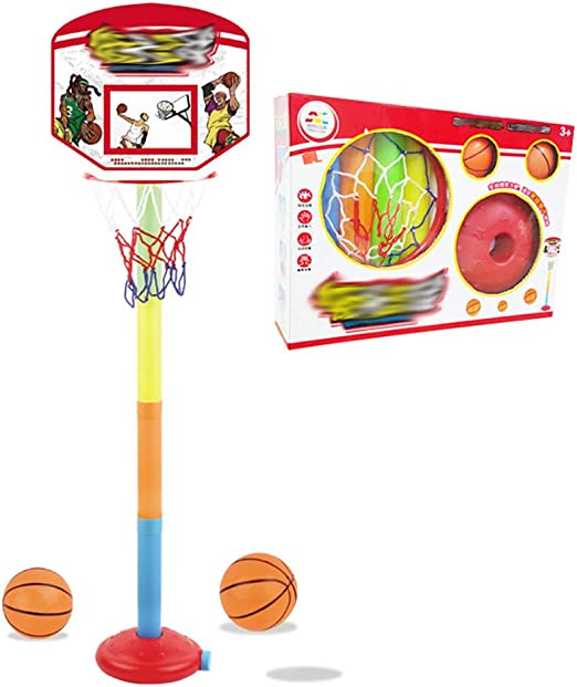 Soporte De Baloncesto Para Niños Mini Juego De Baloncesto ...
