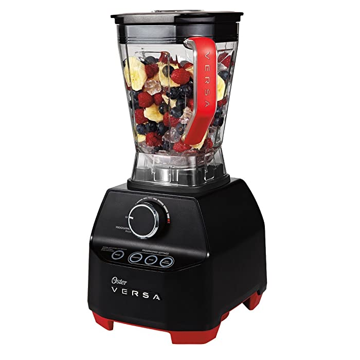The Best Oster Blender 1400