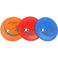 Sunsport 3 Piezas Disco de Golf Set