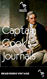 The Journals of Captain Cook (English Edition)