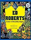 Ed Roberts, Diana Pastora Carson, 1457519526