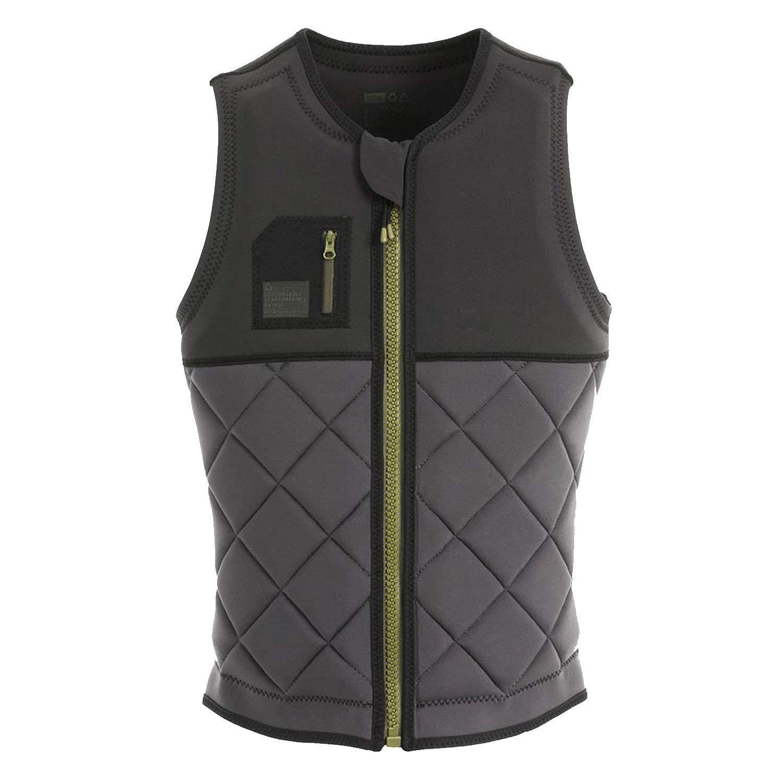 Follow 2019 S.P.R Freemont (Black/Charcoal) Women's Impact Comp Vest-12 by Follow