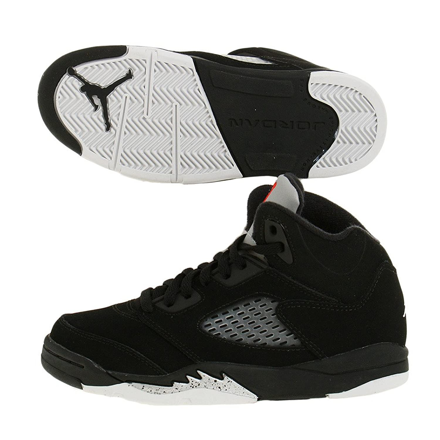 cheapest 100% quality biggest discount durable service Nike Baby Boys Air Jordan 5 Retro BP