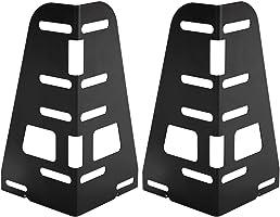 Zinus Headboard Brackets, Bed Skirts