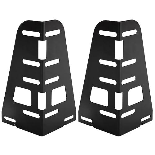 Headboard Brackets For Metal Bed Frame Amazon Com