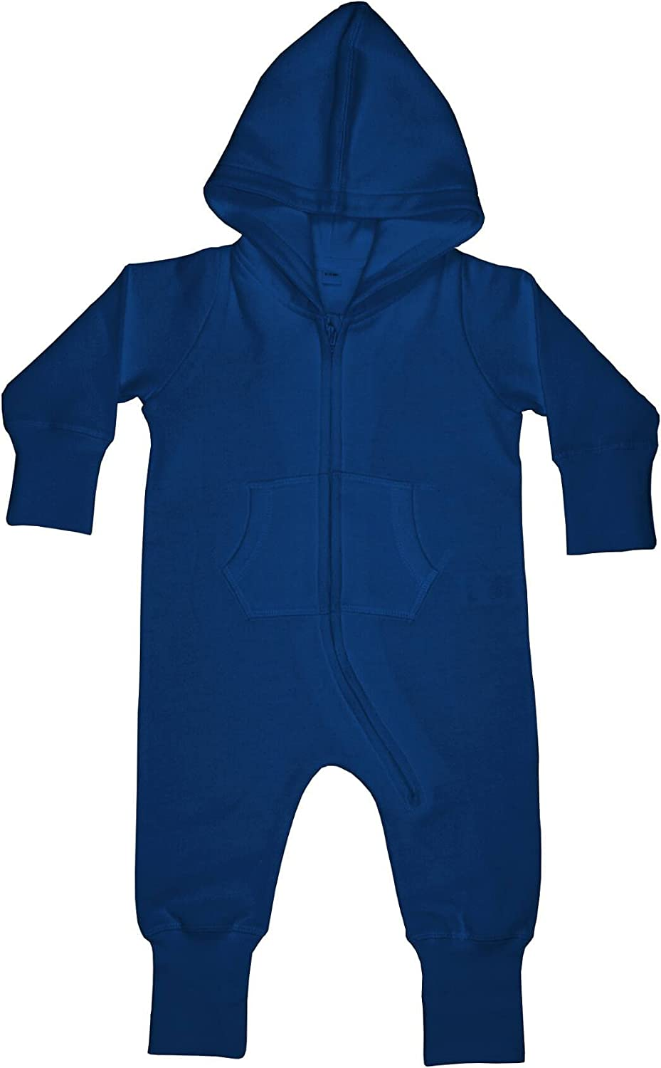 BABYBUGZ Hooded Baby and Toddler All in One