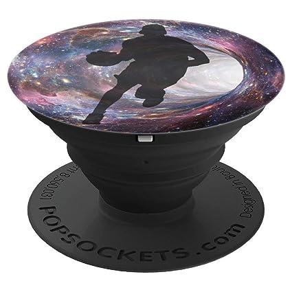Amazon.com: Jugador de galaxia con enchufe de baloncesto ...