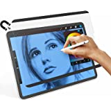 STARY Like Paper Screen Protector for iPad Pro 11 In (2021 & 2019) / iPad Air 4 10.9 Inch 2020, Removable Magnetic Like Paper