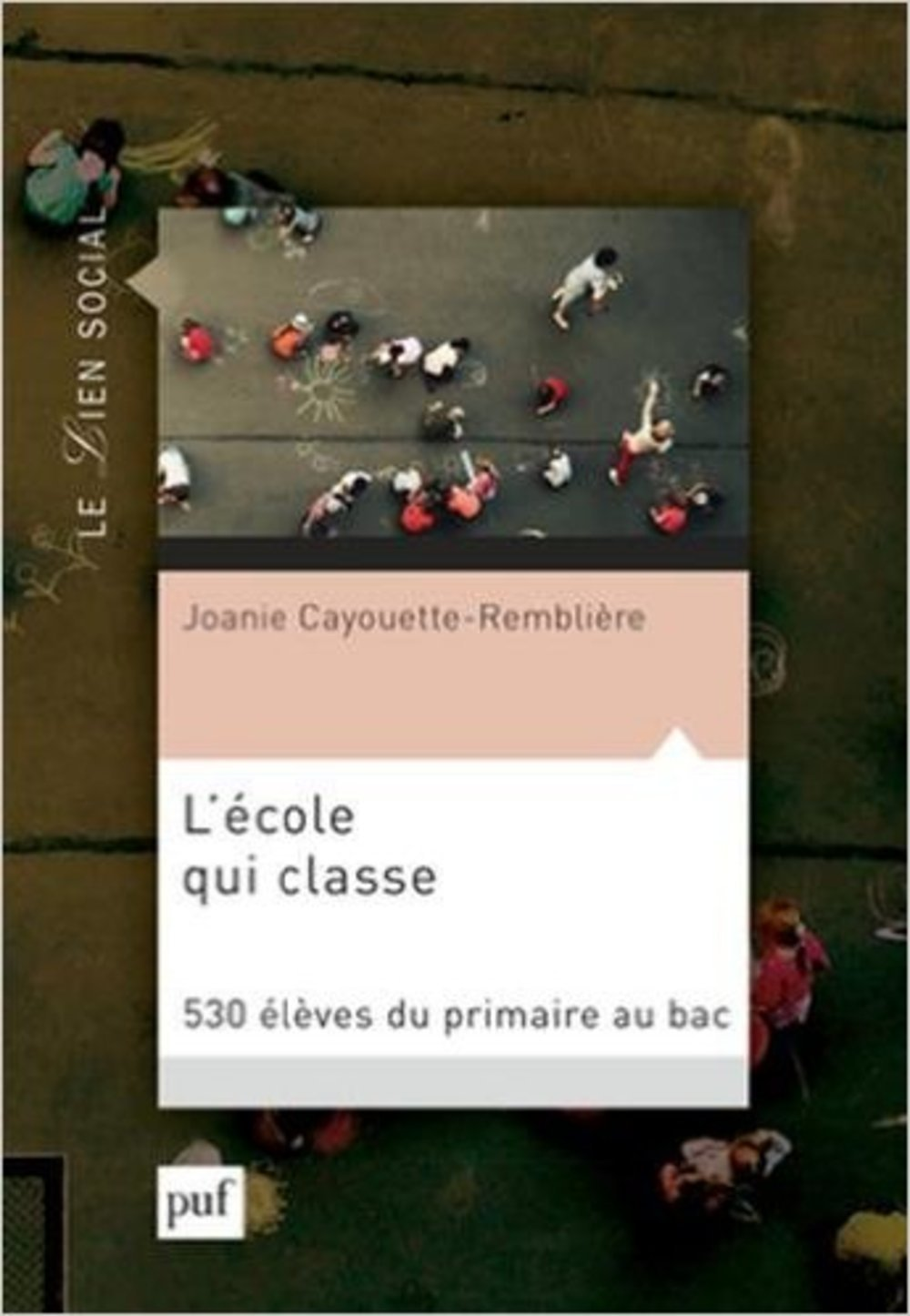L Ecole Qui Classe 530 Eleves Du Primaire Au Bac Joanie