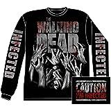 Walking Dead SHIRT メンズ