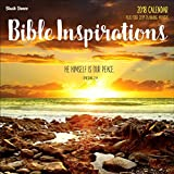 Bible Inspirations 2018 Calendar by