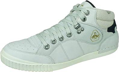 chaussure cuir puma