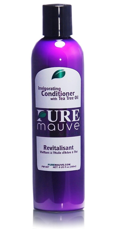Pure Mauve Invigorating Tea Tree Conditioner Carapex PM1407