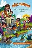 capa de 366 dias de aventuras com Deus