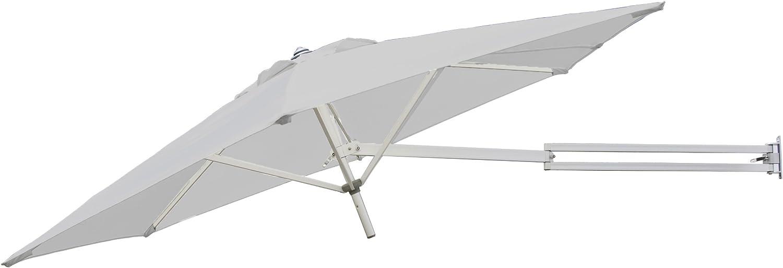 Easysol - Parasol para Pared: Amazon.es: Jardín