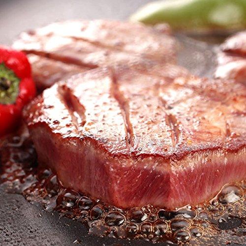 極厚牛たんステーキ[約180g×2パック、6~10枚入り] 岩塩熟成