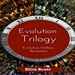 Evolution Trilogy | Ellie Scott