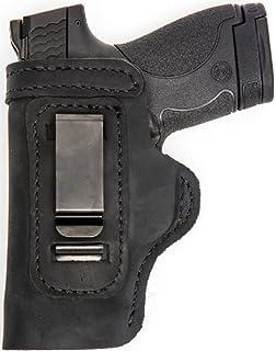Amazon Com Glock 40 Iwb Hybrid Holster With Adjustable Retention